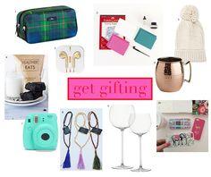 Gift Guide // www.takeabiteblog.com