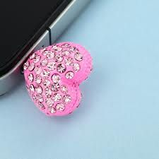 Beautiful Dust plug. To Order mail at fashionfiesta75@gmail.com  Multiple colors available!!