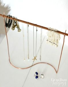 69 Best Diy Jewelry Displays Images In 2018 Jewellery