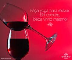 RetaFinal.blogspost.com: Bueno Wines::Rubens José da Silva!!