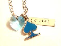 Ikki Necklace