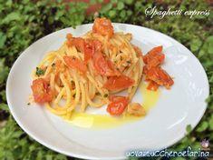 Spaghetti express