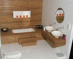 Bath (Elf Mini. Products)