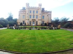Did you know Ditton Manor was once owned by Anne Boleyn as part of her endowment from Henry VIII?  #lifeatCA #UK