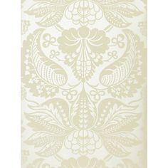 Buy GP & J Baker Perandor Damask Paste the Wall Wallpaper Online at johnlewis.com