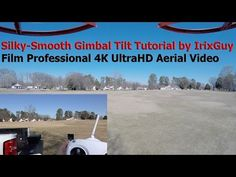 How to film smooth 4K UltraHD aerial video.  This is how to film super smooth 4K UltraHD aerial video with smooth and slow tilts too.  Please share and be sure to enjoy my other 4K Phantom 2 videos too!