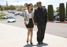 """Ja Rule returns to the big screen in """"I'm in Love With a"""