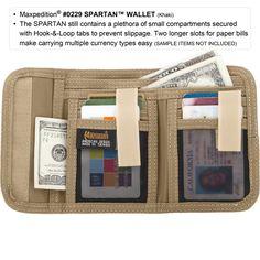 Spartan™ Wallet