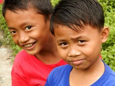 Friends of Sumatra: Komering People Group Profile