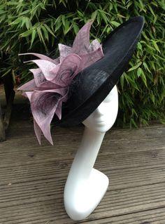 Susan Fage Millinery BY SUSAN FAGE #millinery #hats #HatAcademy