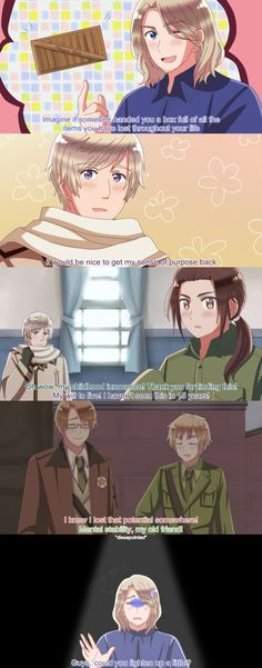 fake quotes from hetalia