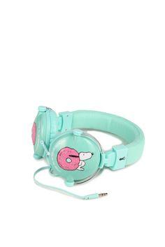 turn it up headphones | Cotton On