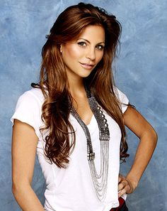 Gia Allemand Dead: Bachelor Star Commits Suicide at Age 29. So very sad. What a beautiful girl. Hung herself