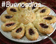 #Buenosdías desde www.clubcocina.net, Cocina de Culto   #Reposteríacreativa #Cupcakes #Cakepops #Tartas