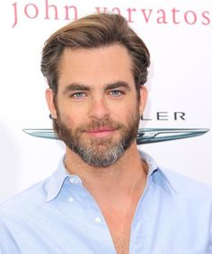 Chris Pine is set to play Wonder Woman's leading man: http://trib.al/AbdXgMI