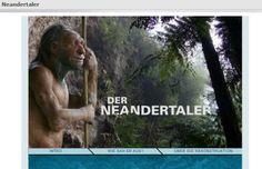 Neandertaler interaktiv