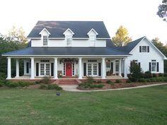 farmhouse white