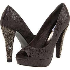 Could sooo DIY those heels!
