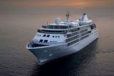 Silversea Is Offering Cruise Guests Land Adventures in West Africa