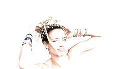 Nini Bong 2014 www.melanieninibong.com