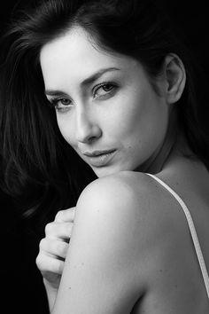 Portrait of Camila Vieira
