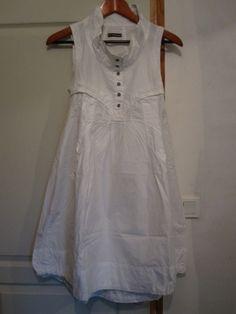 Robe blanche a vendre montreal