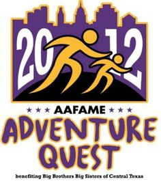 Join Adventure Quest! All proceeds benefit kids in Central TX!