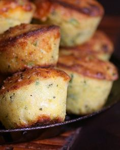 Jalapeno cheddar broccoli corn bread