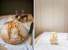 ★Les Tissus Colbert Leckerstes Brot selbstbacken...YUMMI