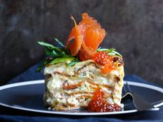 Kala, Fish And Seafood, Pasta Dishes, Risotto, Salmon, Food And Drink, Ethnic Recipes, Kitchen, Inspiration