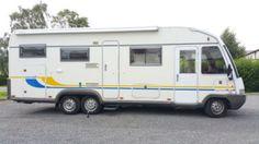 Eura Mobil 810 HB in Nordrhein-Westfalen - Heimbach | Wohnmobile gebraucht kaufen | eBay Kleinanzeigen