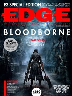 Edge  Magazine - Buy, Subscribe, Download and Read Edge on your iPad, iPhone, iPod Touch, Android and on the web only through Magzter