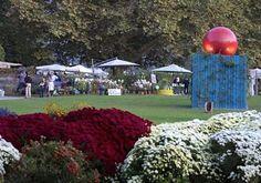 Nell'edizione 2012 si è svolta nella splendida cornice di Villa Erba, a Cernobbio, sul Lago di Como.