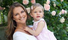 New Photos: Princess Madeleine, Chris, Leonore and Nicolas