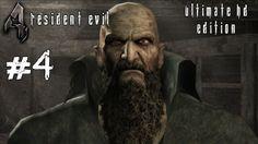 Resident Evil 4 [Ultimate HD Edition] #4 - Bitores Mendez, der Bürgermei...
