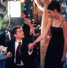Tv Show Couples, Best Tv Couples, Movie Couples, Best Couple, Joey Dawson's Creek, Dawson Creek, Dawsons Creek Pacey, Pacey Witter, Joey Potter