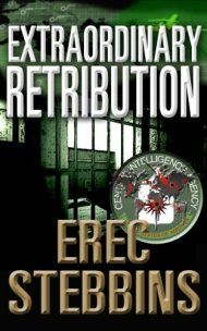 Extraordinary Retribution by Erec Stebbins ebook deal
