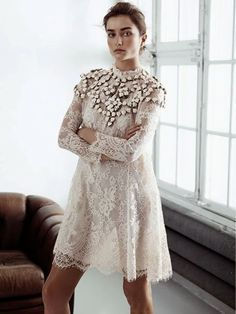 The Fashion Fairy: H&M Conscious Exclusive Collection Lookbook