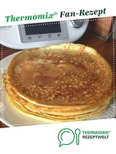 World's best pancakes from astiche. A Thermomix ® recipe from the Basic Recipes category on www.de, the Thermomix ® Community. World's best pancakes Jutta Bäcker Thermomix World's best pancakes from astiche. Greek Diet, Food Categories, Food Cakes, Savoury Cake, Food Items, A Food, Cake Recipes, Vegetarian Recipes, Easy Meals