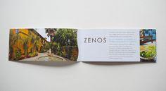 Eric Venuto Creative / Hand-Made Design