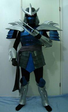 Utrom Master Shredder Costume | Ninja Turtles Costumes ...