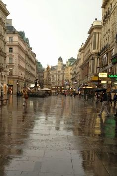 Creative Stuff: Vienna, Austria