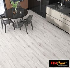 FINfloor are the leading Importers of laminate, vinyl and wooden flooring through Africa. Leaders in flooring with great attention to details! Vinyl Wood Flooring, Wood Vinyl, Laminate Flooring, Laminate Colours, Tile Floor, Vegas, Floating Floor, Tile Flooring