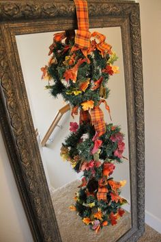 Savvy Seasons by Liz: Dollar Store Craft Project