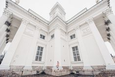 Finish photographer and blogger Sara Vanninen takes us through the streets of Helsinki and gives us a sneak peak of her daily life. #peakperformance #sportswear #finland #helsinki Peak Performance, Helsinki, Finland, Sportswear, Street, Building, Travel, Life, Voyage