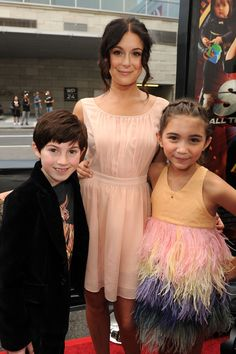 Mason Cook, Alexa Vega, and Rowan Blanchard - Premiere Of Dimension Films Spy Kids: All The Time In The World - Red Carpet Spy Kids Movie, Kid Movies, Rowan Blanchard, Carmen From Spy Kids, New Disney Channel Shows, Alexa Vega, Celebrity Stars, Young Americans, Young Actors