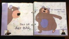 Das ist der Bär