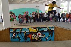Periodismo sin Censura: Eduardo Espinosa Abuxapqui, aliado de los jóvenes