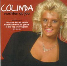 Colinda (2) - Wachten Op Jou (CD) at Discogs