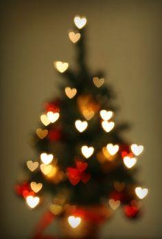 Christmas tree:スマホ壁紙